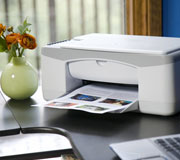 HP Inkjet printer