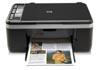 HP Deskjet F4100 Printer series